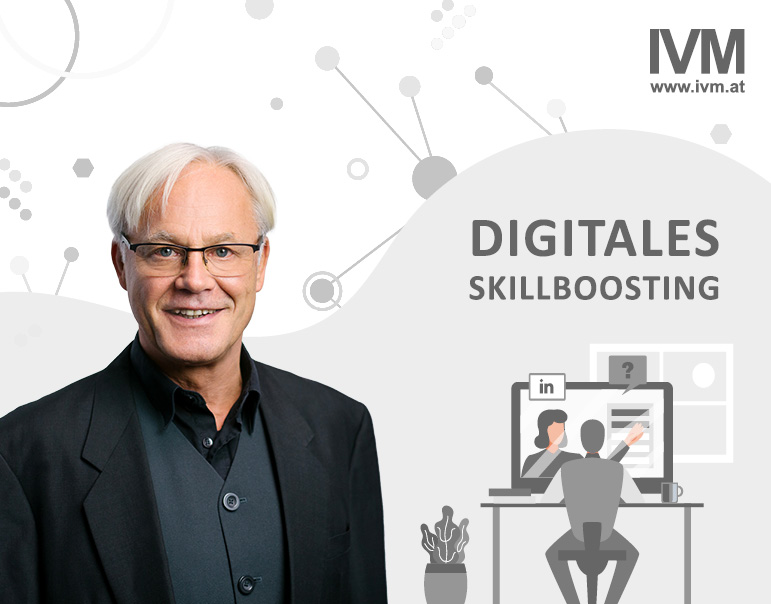 Skillboosting mit digitalem Boost