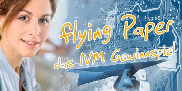 Weiterlesen: IVM Flying Paper